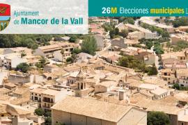 Lista de candidatos del PP al Ajuntament de Mancor de la Vall