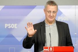 El PSOE ve la reforma como un 'decretazo' que abarata el despido de todos