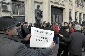 El Gobierno pide a la izquierda que «respete al Supremo» tras inhabilitar a Garzón