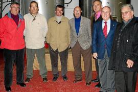 Nace la asociación de exciclistas de les Illes Balears