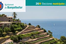 Lista de candidatos al Ajuntament de Banyalbufar