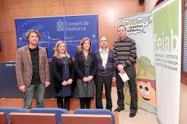 El Consell de Mallorca busca 'familias nido' para la acogida permanente de menores