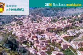 Lista de candidatos al Ajuntament de Fornalutx