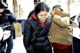La policía detiene a un joven por violar a las hijas de su novia en Palma y a ella por encubrirlo