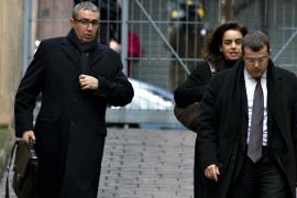 Los Tejeiro involucran de lleno ante el juez a Urdangarin y Torres en la 'trama Nóos'