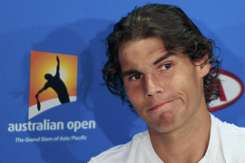 Nadal pasa un control antidoping sorpresa:  «Era de esperar después de todo»