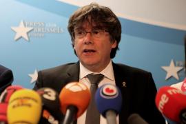 La Fiscalía, a favor de que Puigdemont y sus exconsellers recuperen la candidatura a las elecciones europeas
