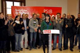 Silvia Cano se presenta para liderar la Federación Socialista de   Mallorca