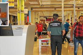 La trabajadora del aeropuerto de Palma fallecida estaba a punto de jubilarse