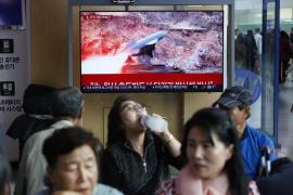 Corea del Norte prueba de nuevo misiles y endurece su mensaje para EE.UU.