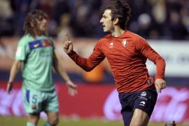 El Barça patina en el Reyno y Lekic deja la Liga en bandeja al Madrid