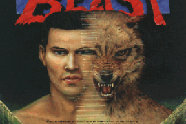 Altered Beast de SEGA