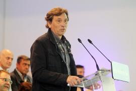 Isern recuerda «la necesidad del PP de volver a sus orígenes»