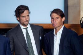 Nadal y Munar conocen su camino en Madrid