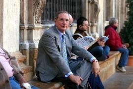 Fallece el empresario y expresidente de la Cámara de Comercio Miquel Lladó