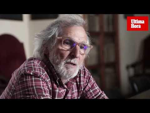Biel Majoral: «Que nadie lo dude, la gran revolución del siglo XX fue poder bailar pegados»