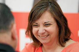 «La movilización siempre favorece al PSOE y es lo que nos ha permitido ganar el escaño al Senado»