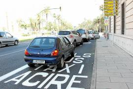 Cort logra recaudar hasta el 60 % de las multas de tráfico que pone a extranjeros