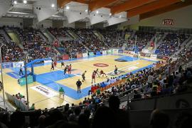 El Iberojet Palma planea solicitar la Final a Cuatro de la LEB Oro