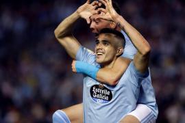 El Celta aprovecha la relajación del Barcelona