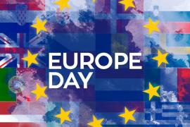 La celebración del Día de Europa 2019 en Calvià hará entrega del premio 'Ciudadano europeo del año'