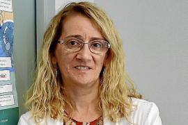 «Crear un fármaco eficaz para la esclerosis es importante»