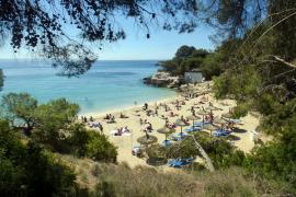 El verano llegará a Mallorca esta semana