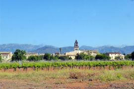 Abril ha sido seco en Baleares, con un 46 % menos de lluvia