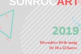 La Taula d'Infància organiza Son RocART en el barrio de Son Roca de Palma
