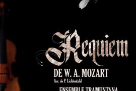 Ensemble Tramuntana interpreta la última composición de Mozart dentro de VI Nits Clàssiques de Tramuntana