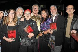 Celia Velasco presenta 'Malicia'