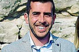 Toni Miralles encabeza una candidatura socialista totalmente renovada en Montuïri