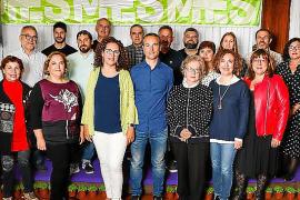 Biel Barceló y Bel Busquets integran la candidatura de Margalida Puigserver en Algaida