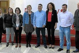 Xisco Arrom encabeza la candidatura del PSIB-PSOE a la alcaldía de Lloret