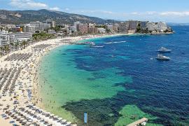 Calvià es el municipio de España con mayor número de playas con certificado de calidad