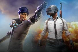 PUBG se suicida, breve historia de Fortnite y 21 Battle Royales más