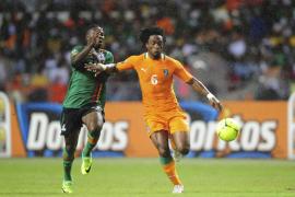 Zambia logra en los penaltis el primer título de su historia