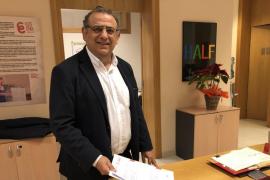 El alcalde de Calvià, sobre la desaparición de Natalia: «Que este mal sueño acabe pronto»