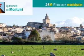 Lista de candidatos al Ajuntament de Montuïri