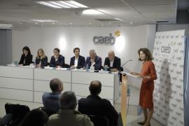 Los partidos coinciden en mejorar la financiación y la fiscalidad del REB