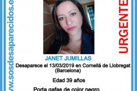 Dos detenidos por la desaparición de una mujer en Cornellà