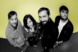 El grupo Ombra presenta nuevo disco durante el Mallorca Live Festival