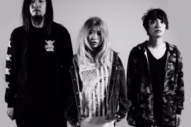 La banda japonesa Green Eyed Monster regresa a Mallorca para dar un concierto en Tunnel Rock Club