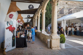 Pollença abre las puertas a la viticultura con la XVI Fira del Vi 2019