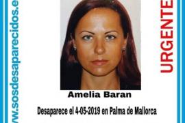 Encuentran a la mujer desaparecida en Palma