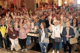 Mallorca, nueva oferta del Imserso para sordos
