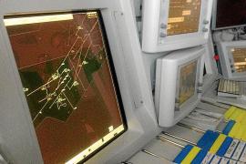 Técnicos del centro de control aéreo denuncian la falta de mantenimiento