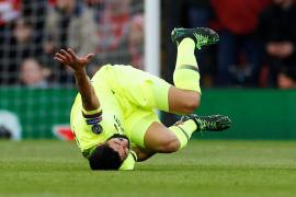 Ridículo del Barça