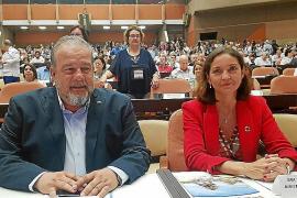 Cuba y España critican a EEUU y optan por apoyar a los hoteleros mallorquines