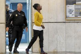 Detienen a la mujer que agredía y amenazaba de muerte a religiosos en Mallorca
